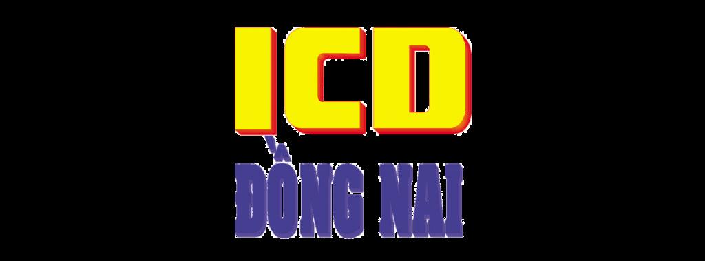 Logo icd dong nai